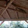 Pavillon 3x3m Fichte
